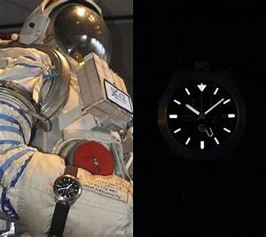 Astronaut Watch - Pics about space