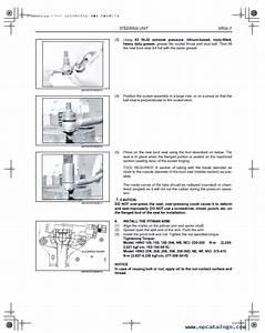 Hino Trucks 145  Tb Manuals 2007