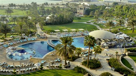 pool and facility for non resident guests le royal meridien dubai