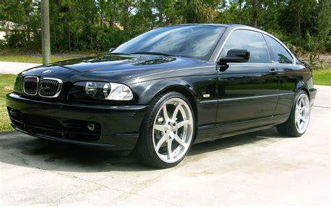 Bmw 325 2002 Review, Amazing Pictures And Images  Look