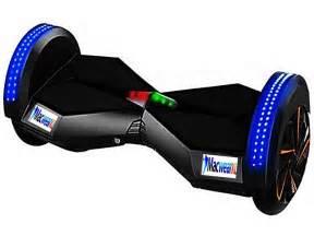 Hoverboard Io Hawk Segway
