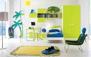 Einrichtungsideen Kinderzimmer Junge : kinderzimmer gestalten stilvolle wohnideen f r ihr ~ Sanjose-hotels-ca.com Haus und Dekorationen