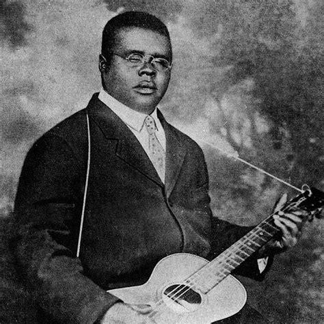 blind lemon jefferson matters the history of blues radio