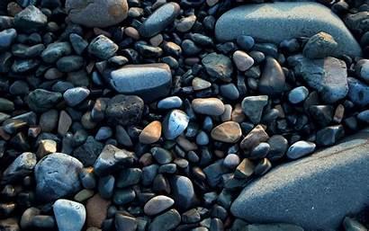 Pebbles Stones Forms Rocks Sea 4k Pebble