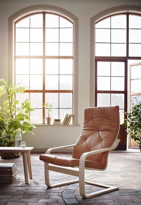 Fauteuil Cuir Marron Ikea by Las 25 Mejores Ideas Sobre Fauteuil Poang En Pinterest Y