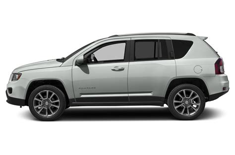 suv jeep 2016 2016 jeep compass price photos reviews features