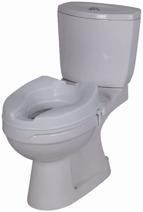 standard raised toilet seat mobility centre purchase