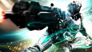 Platinum Games39 E3 2015 Reveal Could Well Be Vanquish 2