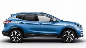 Retroviseur Nissan Qashqai : design du crossover nissan qashqai suv nissan ~ Gottalentnigeria.com Avis de Voitures