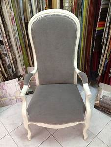Fauteuil Voltaire Moderne : acheter mousse pour fauteuil voltaire ~ Teatrodelosmanantiales.com Idées de Décoration