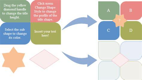 Reframing Matrix Examples
