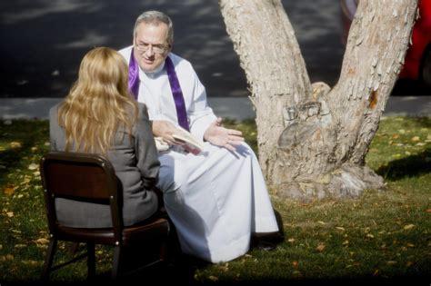Reconciliation Catholic Confession