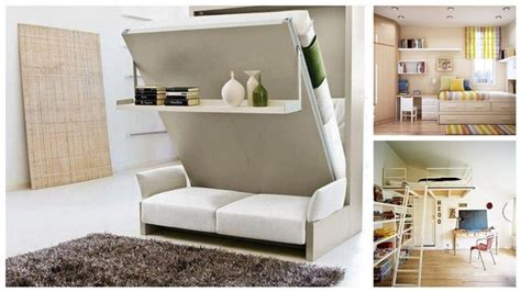 Enchanting Space Saving Small Bedroom Ideas  Mosca Homes