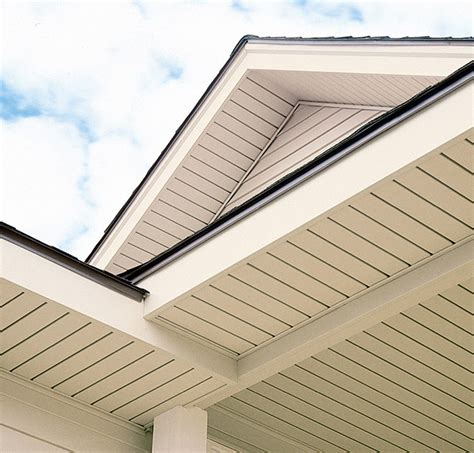 What Is Soffit? What Is Fascia? Why Are They Important