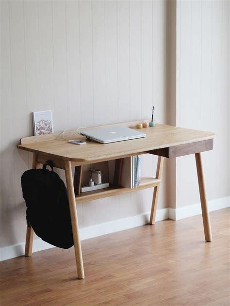 Home Office Desk Design Entrancing Inspiration Home Office