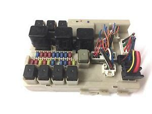Picture Of Nissan Armada Fuse Box by 2004 2005 2006 Nissan Altima Fuse Box