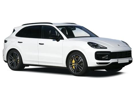 We offer the full porsche model range on the below options: PORSCHE CAYENNE ESTATE 5dr Tiptronic S Leasing Contract Hire Deals UK