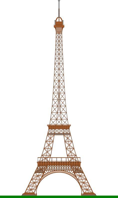 eiffel tower svg   designlooter