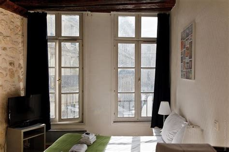 Short Stay Apartment Louvre