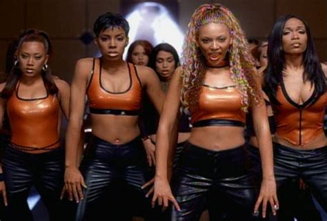 The Struggle Is Real! See What This Ex Destiny's Child