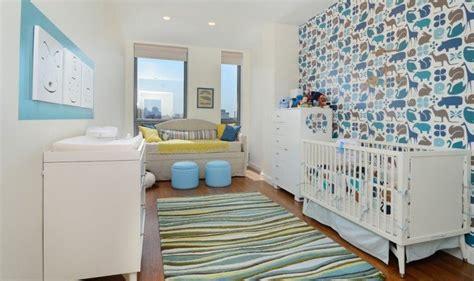 papier peint pour chambre gar輟n comment préparer un éspace pour accueillir un bébé sans se ruiner dar déco décoration intérieure maison tunisie