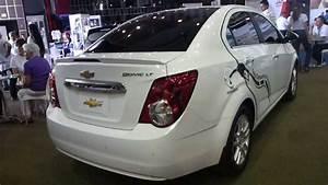2014 Chevrolet Sonic Lt 2014 Al 2015 Video Versi U00f3n