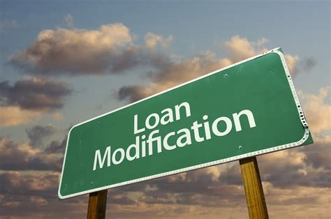 Modification Mortgage Loan by Home Loan Modifications How They Work San Diego