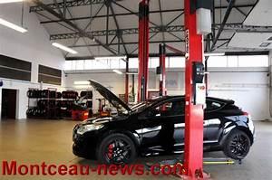 Garage Montceau Les Mines : nouveau centre auto montcellien rue de gray montceau les mines montceau news l ~ Medecine-chirurgie-esthetiques.com Avis de Voitures
