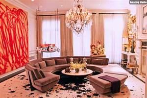 Wandfarben Wohnzimmer Beispiele : wandfarben wohnzimmer beige youtube ~ Markanthonyermac.com Haus und Dekorationen