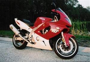 1997 Yzf600r For Sale   Completely Modded