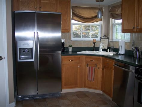 how make kitchen cabinets remodelaholic painting kitchen cabinets check 4365