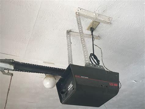 garage door opener repair service mr garage door peachtree city mr garage door