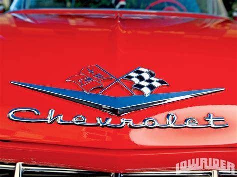 1964 chevrolet impala logos   1959 Impala Convertible ...