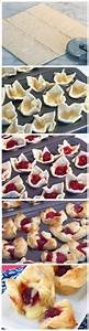 25 Best Ideas About Brie Bites On Pinterest Christmas