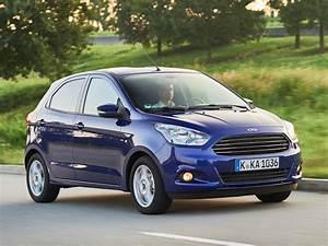 Petite Dacia : nous avons essay la plus accessible des ford la ka concurrence de la sandero ~ Gottalentnigeria.com Avis de Voitures