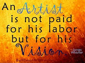 Famous Quotes About Vision. QuotesGram