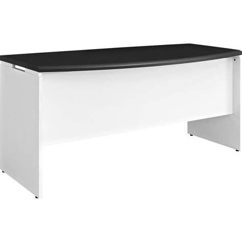 white executive office desk executive office desk in white and gray 9319296