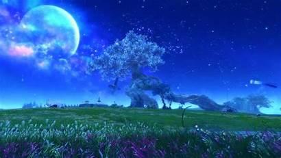 Fantasy Landscape Animated Px Im Picserio