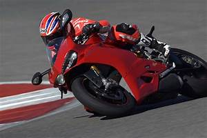 2015 Ducati 1299 Panigale First Ride Review   Video