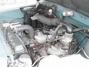 1975 Land Rover Series 3 Suv