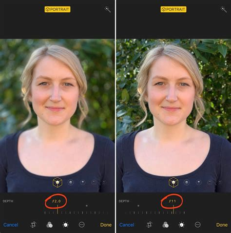 How To Use The iPhone Camera App To Take Incredible Photos ...
