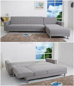 best sleeper sofas sofa beds in 2018 the ultimate guide With frankfort convertible sectional sofa bed