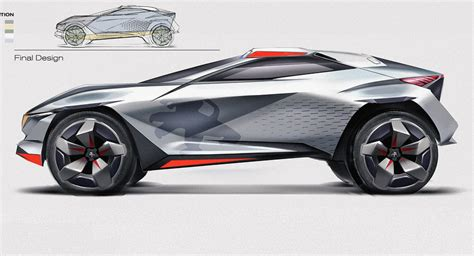 how to interior design your own home this peugeot concept was designed for the year 2030