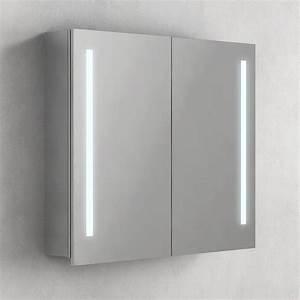 Ikea Armoire De Toilette : armoire de toilette lumineuse awesome armoire toilette ~ Dailycaller-alerts.com Idées de Décoration