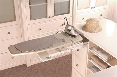 ironing board design ideas