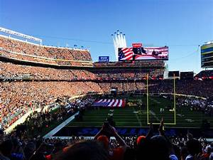 Denver Light Rail To Broncos Game Levi 39 S Stadium Delivers On The Super Bowl 50 Hype Kqed