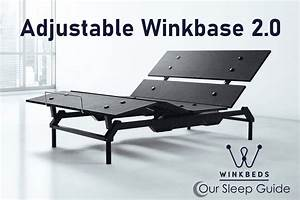 Adjustable Base Review Winkbase 2 0