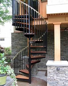 Exterior, Spiral, Staircase, Ideas, 14, Exterior, Spiral, Staircase, Ideas, 14, Design, Ideas, And, Photos