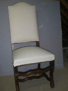 Chaise Louis Xiii : chaise de style louis xiii 13 blog de latelierdusiege ~ Melissatoandfro.com Idées de Décoration