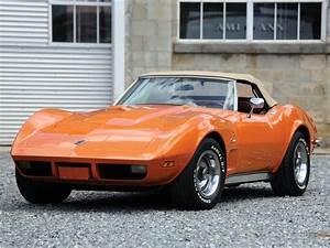 Corvette C3 Stingray : 1973 c3 corvette image gallery pictures ~ Medecine-chirurgie-esthetiques.com Avis de Voitures